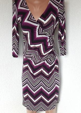 Красивое платье стрэйч