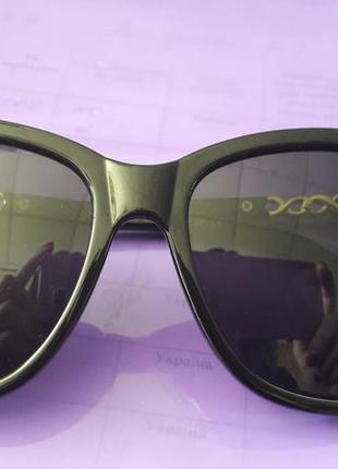 Солнцезащитные очки с поляризацией polarized