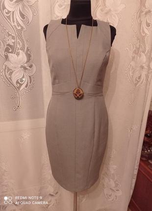 Платье футляр uk10