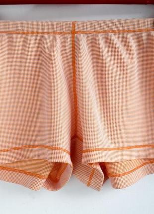 Ультралегкие женские термошорты термо белье спортивное
