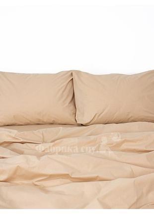 Однотонное постельное белье по индивидуальных замерах. 100% хлопок