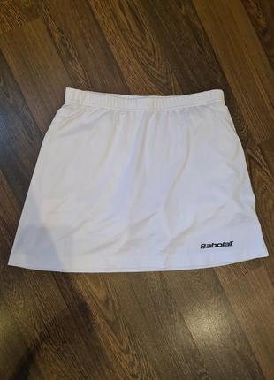 Юбка шортики для тенниса