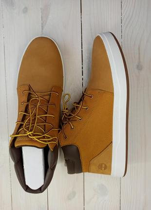 Туфли мужские timberland, ботинки мужские