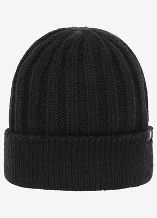 Оригинальная шапка the north  face shinsky black (nf0a4shnjk31)
