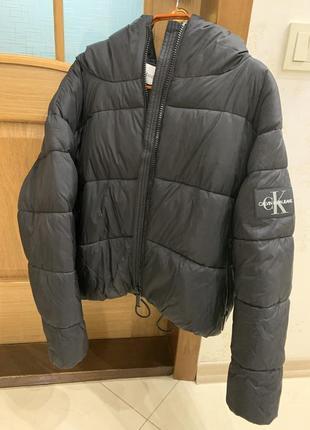 Куртки calnin klein4 фото