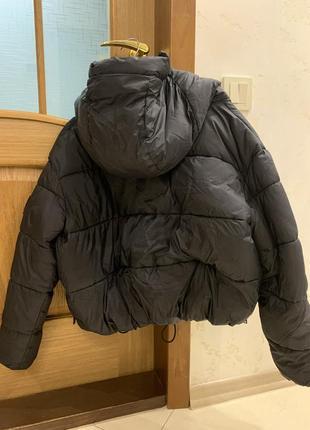 Куртки calnin klein5 фото