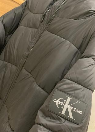 Куртки calnin klein6 фото