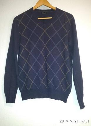 Джемпер ostin (кофта, свитер, полувер)