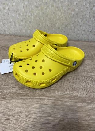 Crocs j3, 34-35