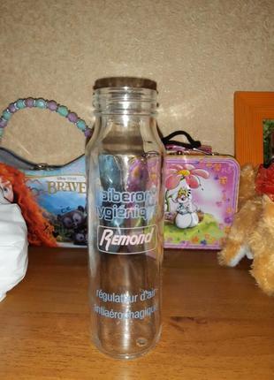 Бутылка для кормления