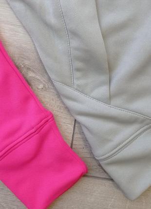 Яркая худи с капюшоном, кофта, флис umbro (новое!)6 фото