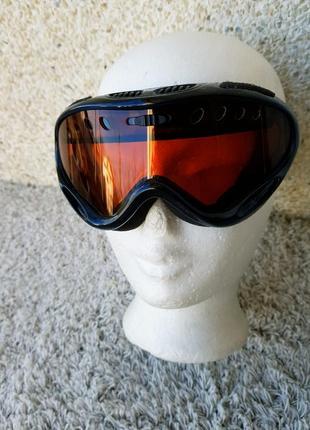 Горнолыжная маска,очки для сноуборда b-square kd 990