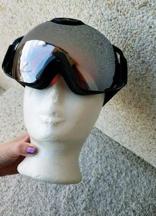 Горнолыжные очки,маска для сноуборда nevica xt 6000
