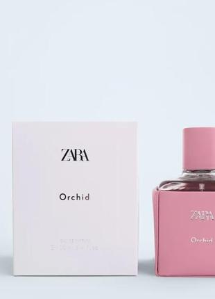 Zara orchid 100ml edp