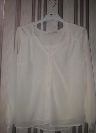 Блуза 100% шёлк