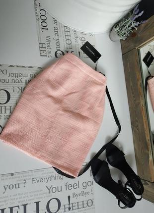 Новая твидовая юбка