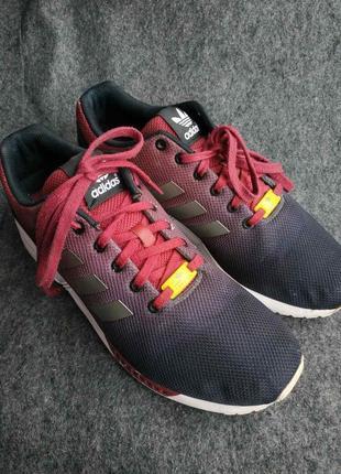 Бомбезные кроссовки adidas