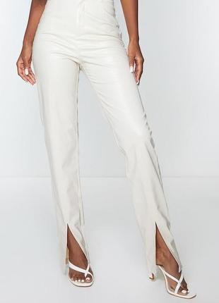 Кожаные брюки 🔥