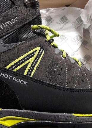 Ботинки karrimor hot rock walking boots (оригинал)