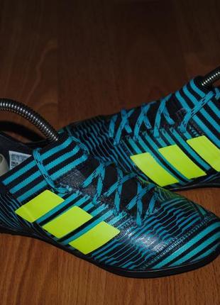 Сороконожки adidas 33 р