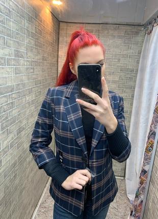 Пиджак для шикарных