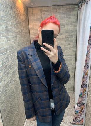 Пиджак для неотразимых