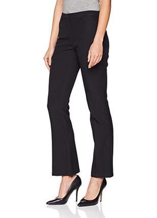 Стильные черные брюки новые с этикеткой