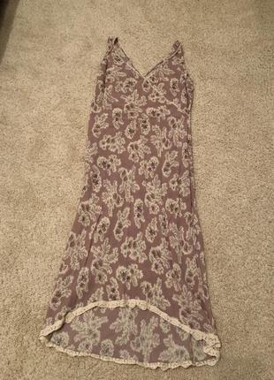 Стильное платье, 100% вискоза