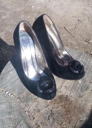 Туфли lena meliani