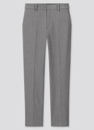 Стильные женские брюки uniqlo