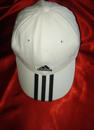 Adidas original / кепка - бейсболка р.56/57.