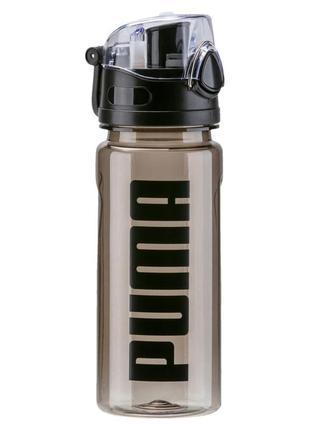Пляшка для води puma tr bottle sportstyle