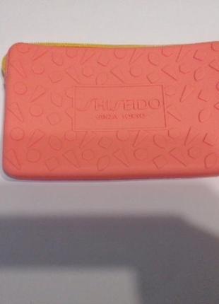 Косметичка кошелёк shiseido