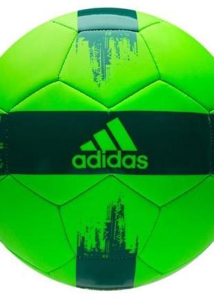 Мяч adidas football epp ii - solar green / оригинал
