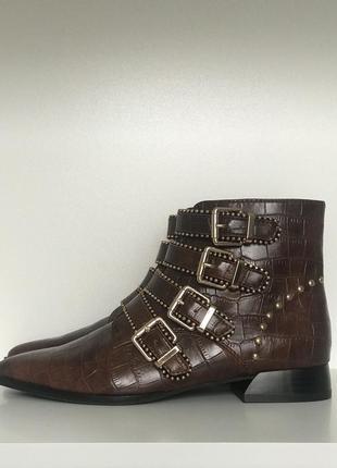 Ботинки 38 р. star collection