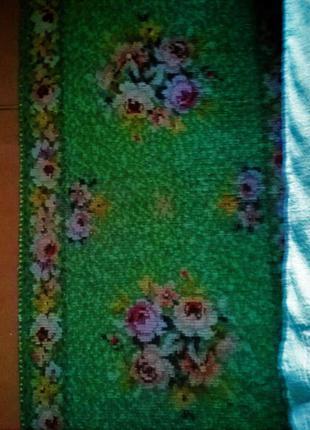 Продается ковровая дорожка .
