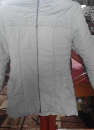 Курточка (пуховик)