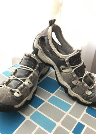 Спорт сандали