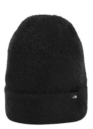 Оригинальная женская шапка the north face women's plush beanie (nf0a3flxjk31)