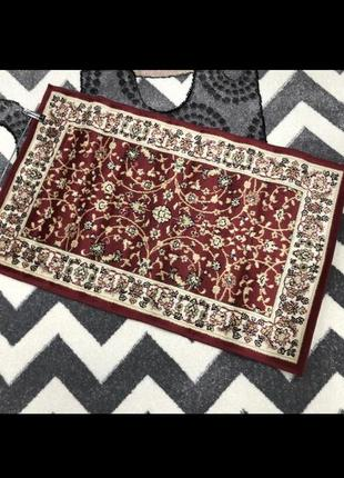 Бельгийский коврик домой. размер: 50х80 см.