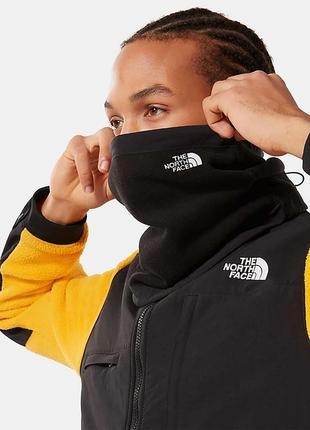 Оригинальный шарф the north face denali warmer (nf0a3sj3jk3)
