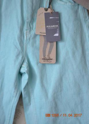 Новые джинсы mom pull&bear заходите на страничку ,все новое брендовое и дешевое2