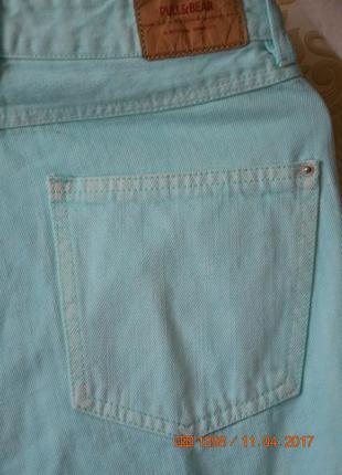 Новые джинсы mom pull&bear заходите на страничку ,все новое брендовое и дешевое3