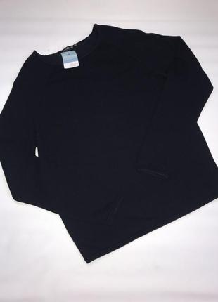 Тёплый пуловер 50% merinowolle