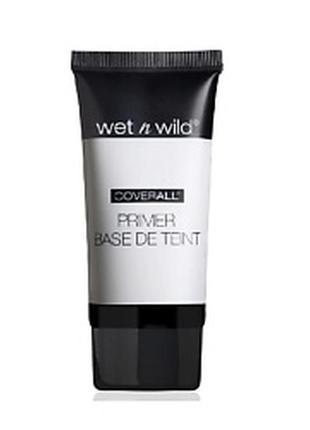 Wet&wild праймер для лица coverall. есть подарки в моих объявлениях