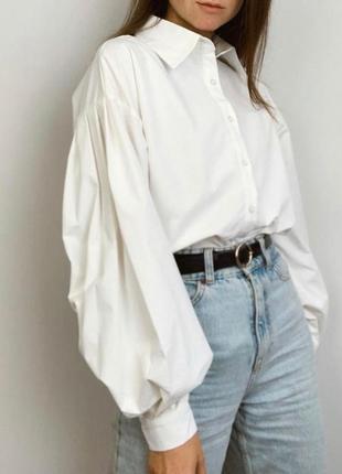 Бомбезная рубашка