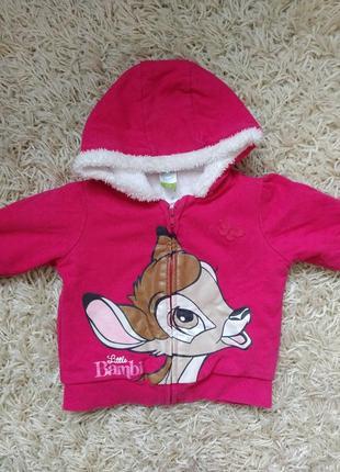 Курточка куртка для маленькой девочки
