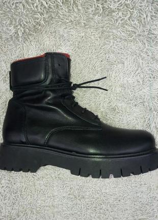 Итальянские ботинки del colli