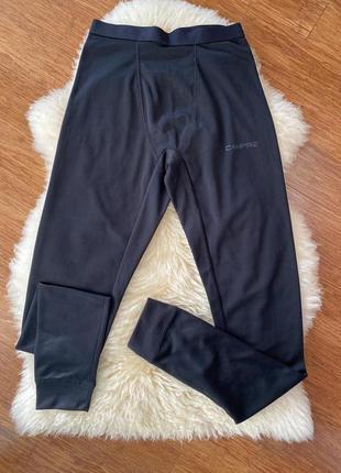 Термобелье штаны