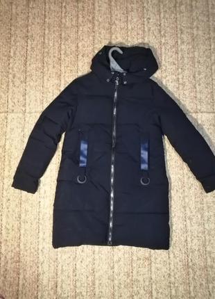 Куртка зимняя 🌸
